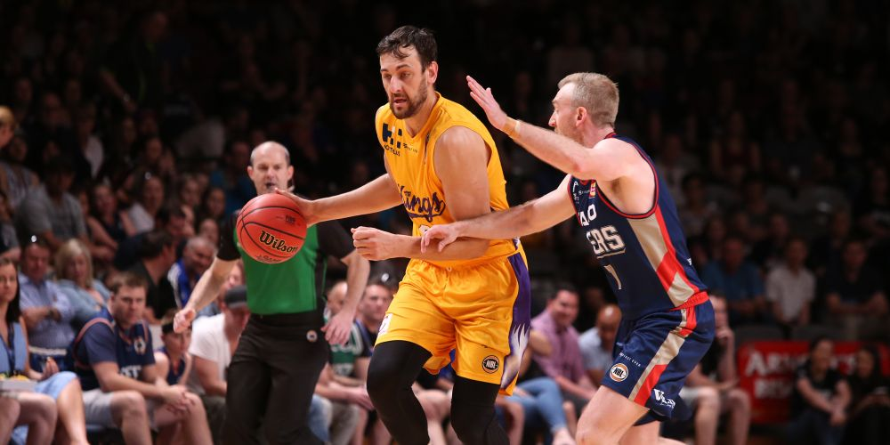 NBL: Perth Wildcats look forward to Andrew Bogut challenge