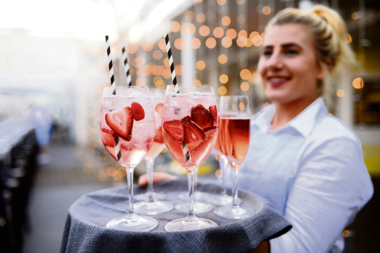 Perth's best bartenders share their top Christmas cocktail recipes