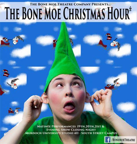 The Bone Moe Christmas Hour*