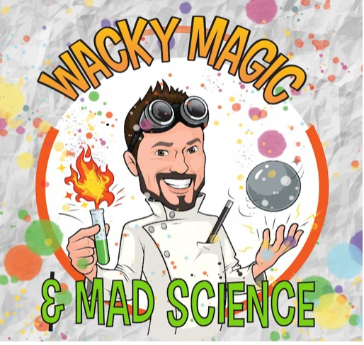 Wacky Magic And Mad Science – FRINGE WORLD 2019