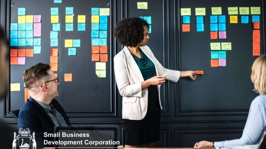 Leadership Skills for Small Business
