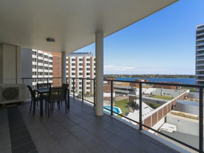 90/131 Adelaide Terrace, East Perth – Offers