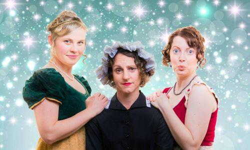 Sense & Spontaneity Christmas Musical Special!