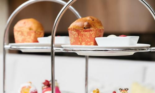 The Westin Perth – Festive High Tea