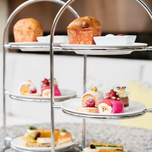 The Westin Perth – Festive High Tea