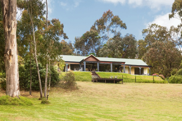 101 Glenellie Road, Margaret River - From $1 19 million