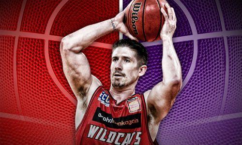 Perth Wildcats vs Sydney Kings