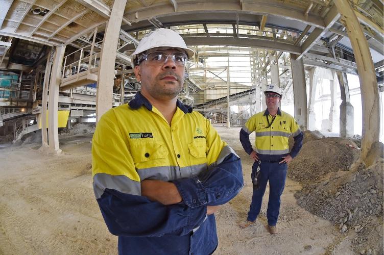 Kwinana program wins national award for Aboriginal employment opportunities