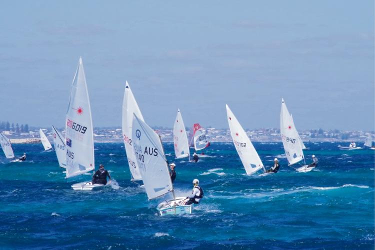 Hillarys Yacht Club will host its second Easter regatta in 2019.