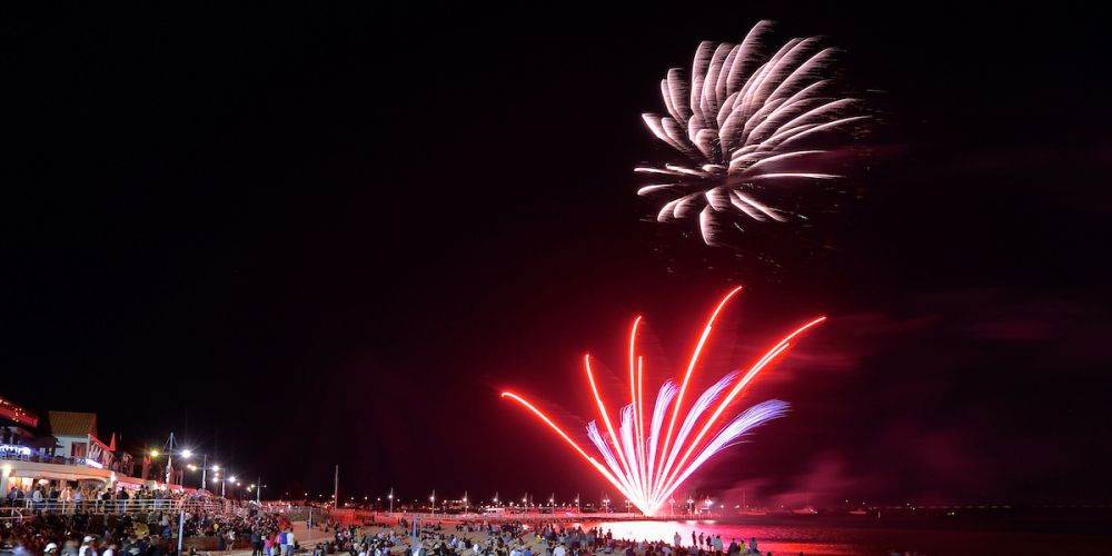 Ring in the New Year with free City of Rockingham event at Churchill ...