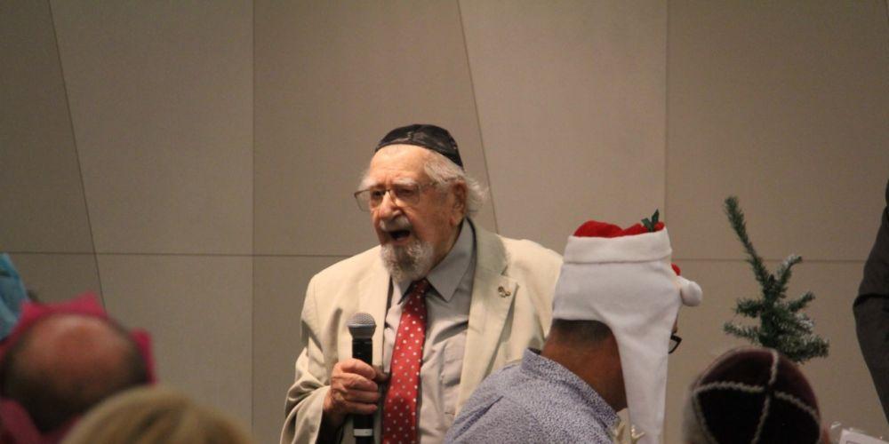 Rabbi Shalom Coleman