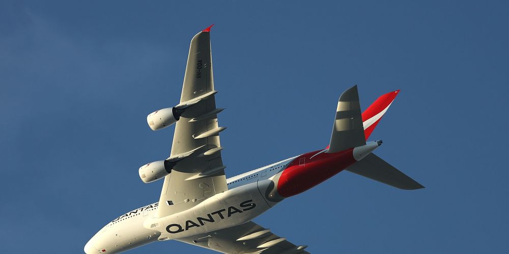 Qantas has announced a $25 million overhaul of its frequent flyer program.