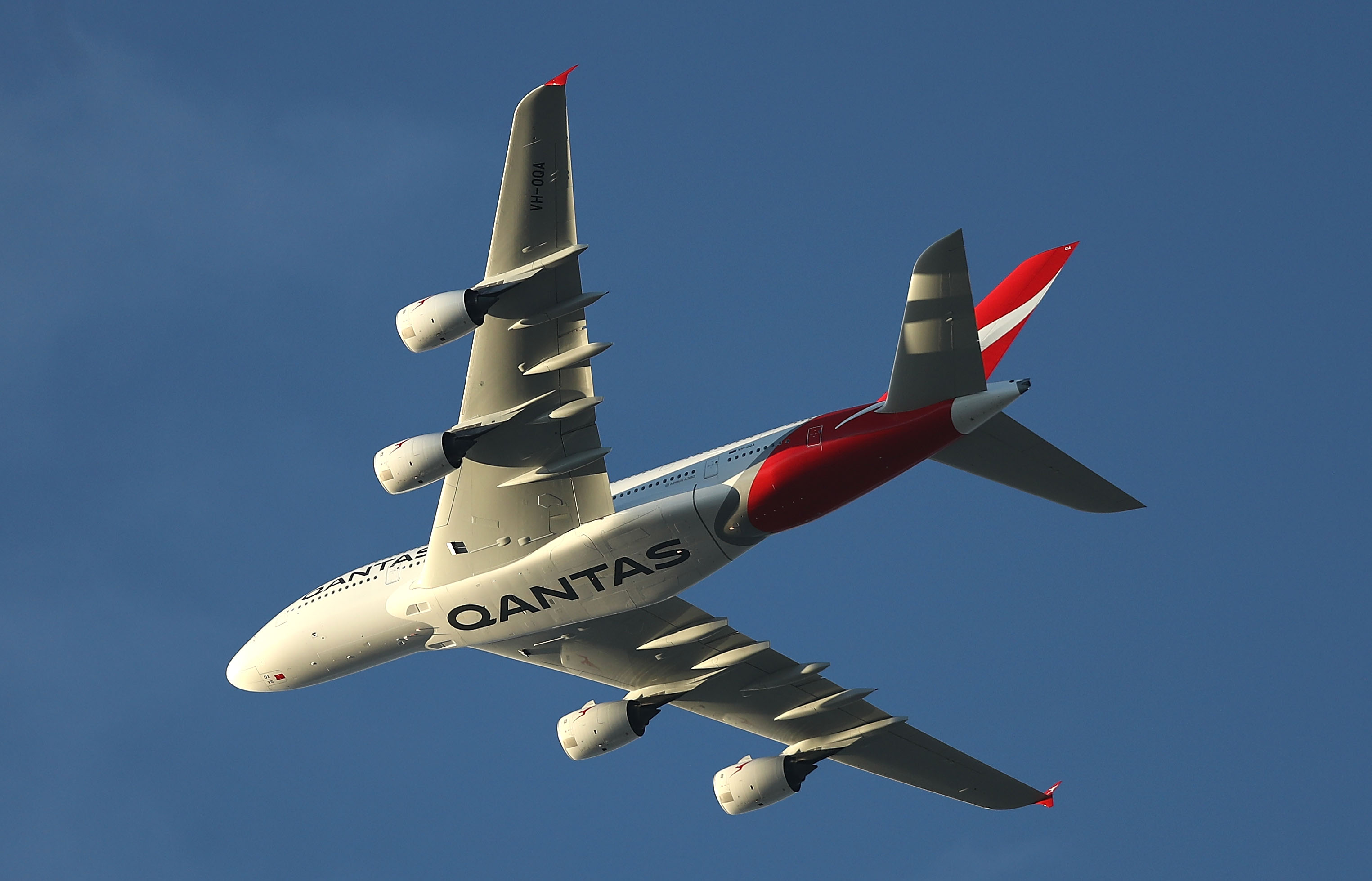 Qantas A380 wings to be checked for cracks | Community News