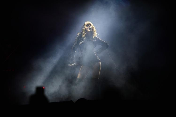 Taylor Swift Reputation Tour at Optus Stadium Picture: Andrew Ritchie www.communitypix.com.au   d487830