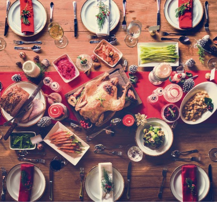 Expert cooking tips on how to make most of mains at Christmas
