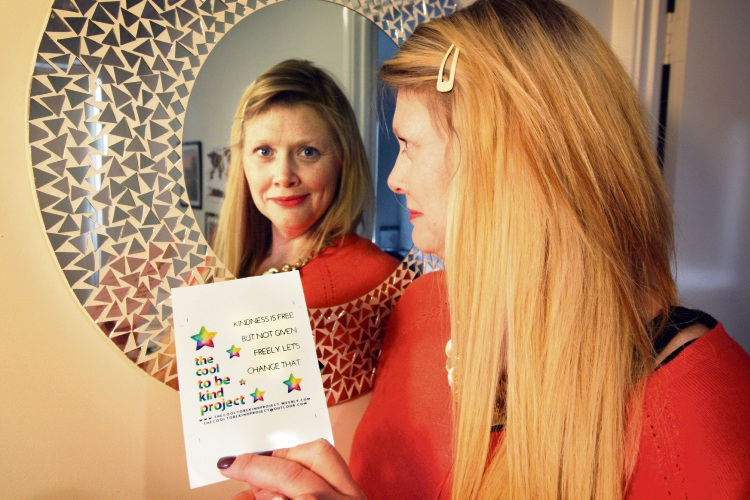 Darch woman raises funds for MND Australia through The Cool to be Kind Project