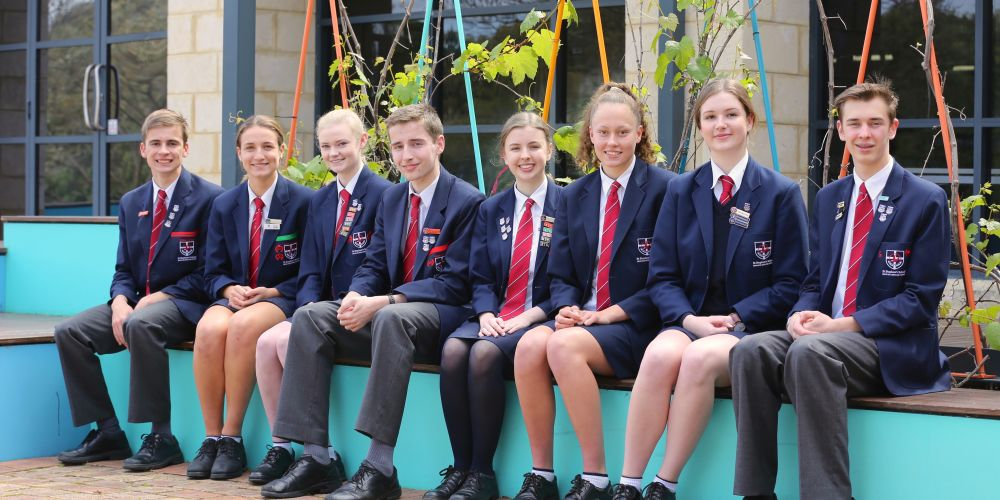 St Stephen's students enjoyed success across all areas of learning in 2018.