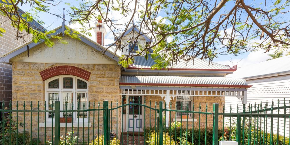 366 Barker Road, Subiaco – $1.59 million