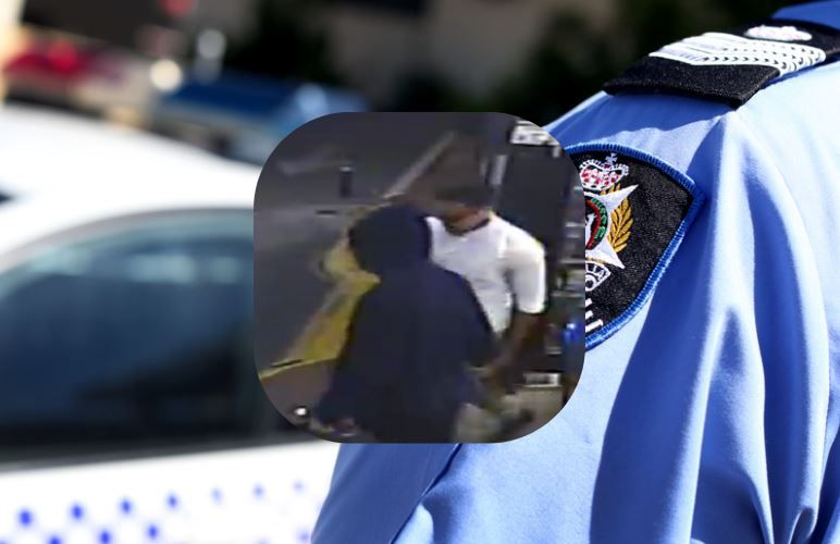 Armed robbers strike bottle shops in Darch and Balcatta