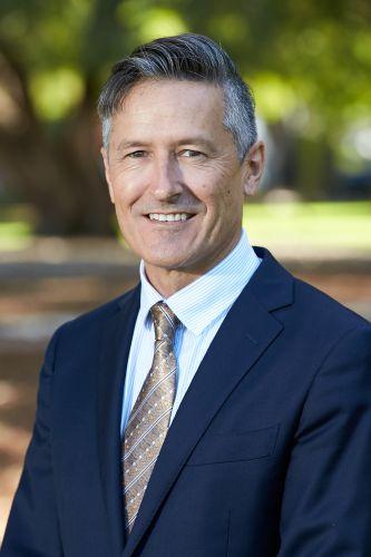 Mosman Park chief executive Mark Goodlet is leaving Mosman park for the City of Nedlands.