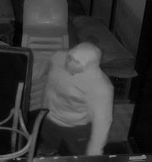 Police have released images of a person they believe can assist them with their investigation.