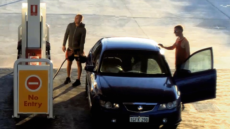 Police searching for pair who allegedly stole fuel, number plates in Maddington