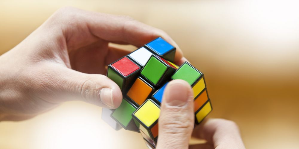 World Cube Association hosts Perth puzzle party