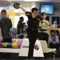 International competition plans for Erskine bowler