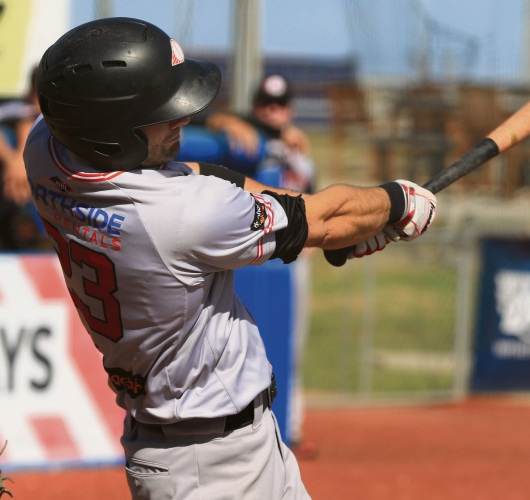 Perth Heat split series with Melbourne Aces to maintain control of the South-West Conference