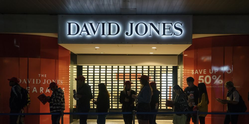 Much-loved cafe shuts at David Jones Karrinyup