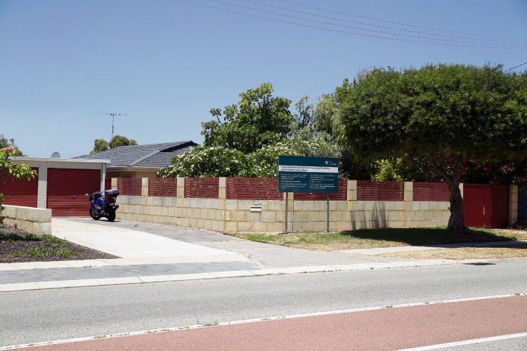 Commercial and residential development proposed for Hillarys street