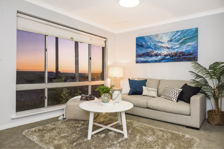 1/19 Sorrento Street, North Beach – From $399,000