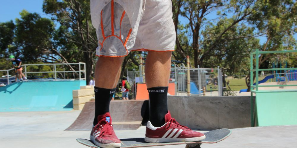 The Shire of Gingin is doing a survey for skate park upgrades in Lancelin.
