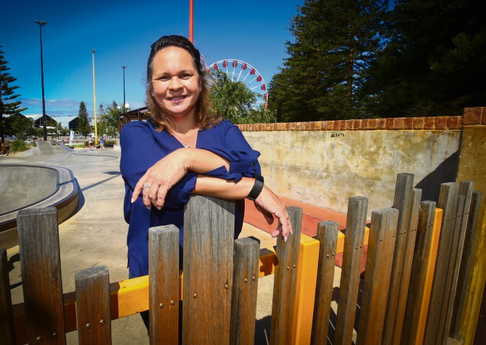 Gina Williams will be the Master of Ceremonies at the One Day Freo.