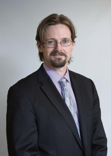 Harvard University's melanoma and immunotherapy expert Dr Ryan Sullivan.