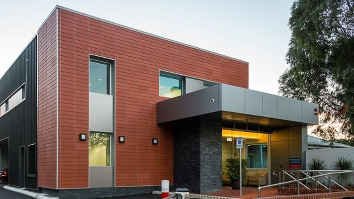 Abbotsford Private Hospital. Photo: abbotsfordprivate.com.au