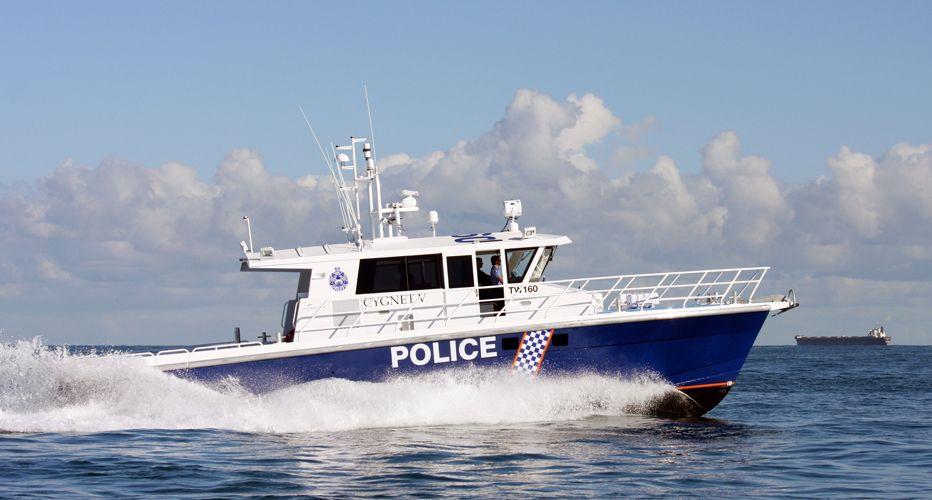 Missing woman's body found in estuary near Mandurah