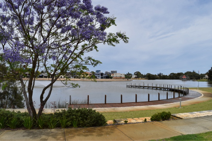 Maylands' proximity to parks and the river appeals to buyers. Photo: Kristie Lim