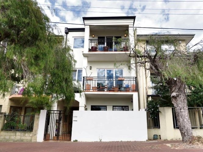 253 Lake Street, Perth – $1.15 million