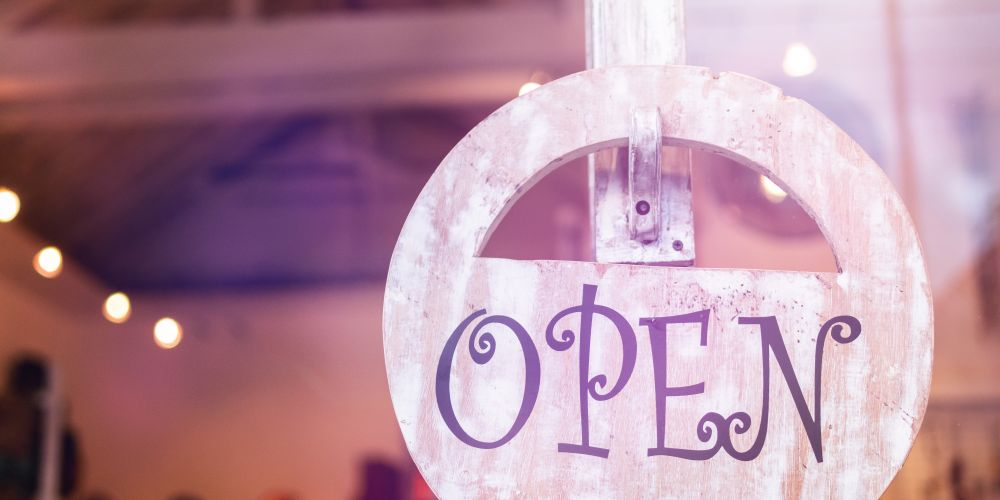SHOP LOCAL: New Year, new goals for small business