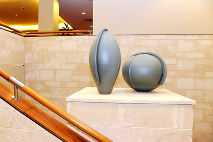 The City of Joondalup will commission a work to add to its art collection.