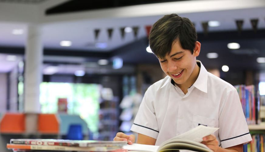 Scholarships now open at St Stephen's School for Year 7s
