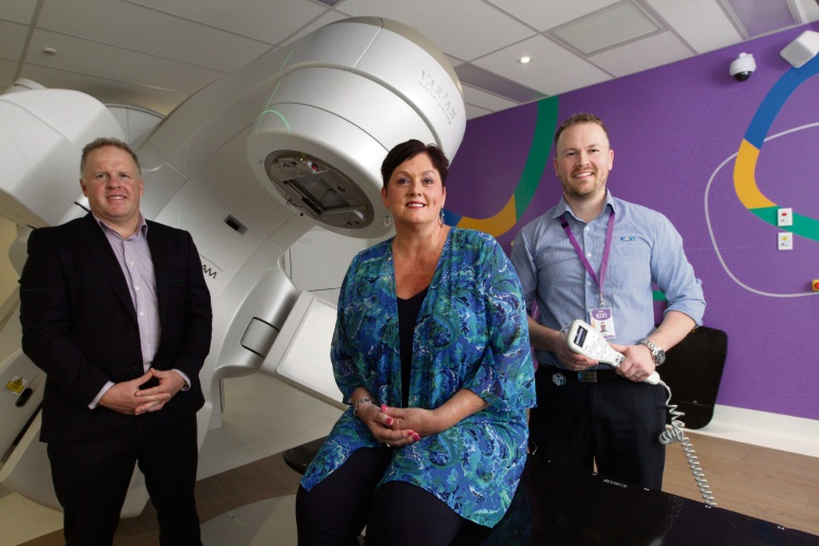 Rockingham Cancer Centre offers technology protecting the heart from radiation