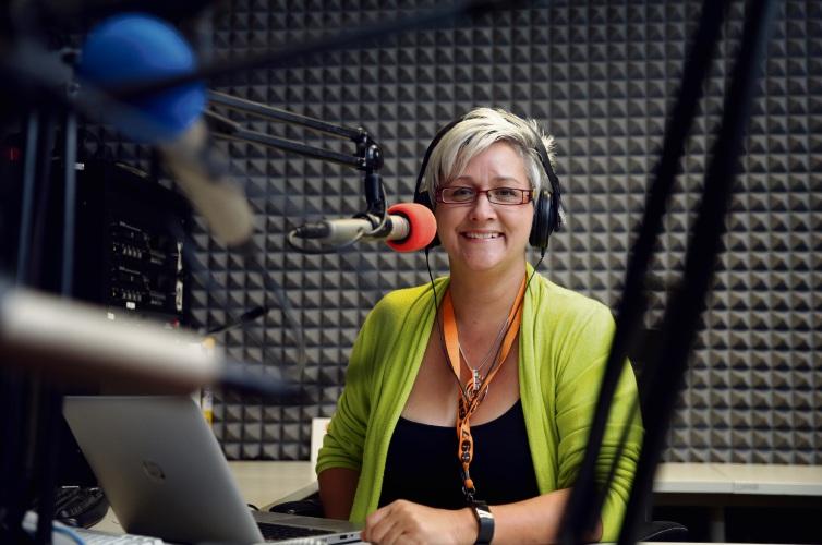 Kat Houareau (chairwoman Wanneroo & Communities Suicide Prevention Network). Picture: Martin Kennealey www.communitypix.com.au   d490522