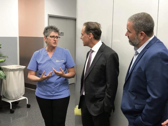 MRIs to be bulk billed in Rockingham