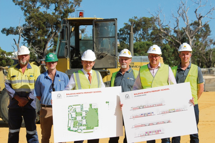 New primary school in Baldivis to ease pressure