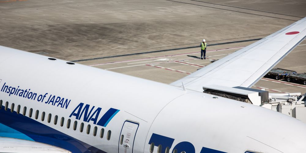 All Nippon Airways direct flights from Perth to Tokyo will go on sale today. Picture: Christopher Jue/Getty Images