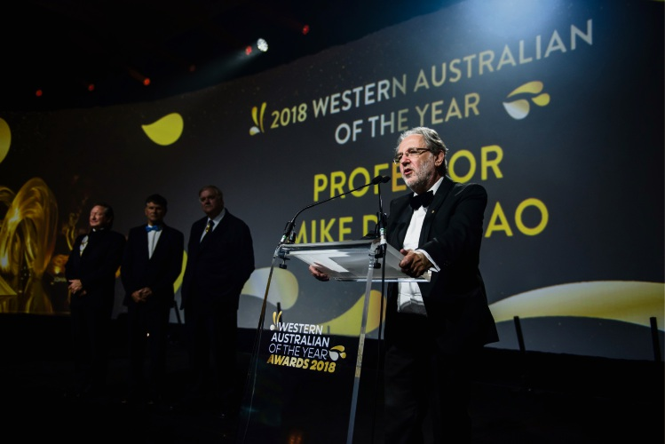 Nominations for Western Australian of the Year 2019 will close March 1.