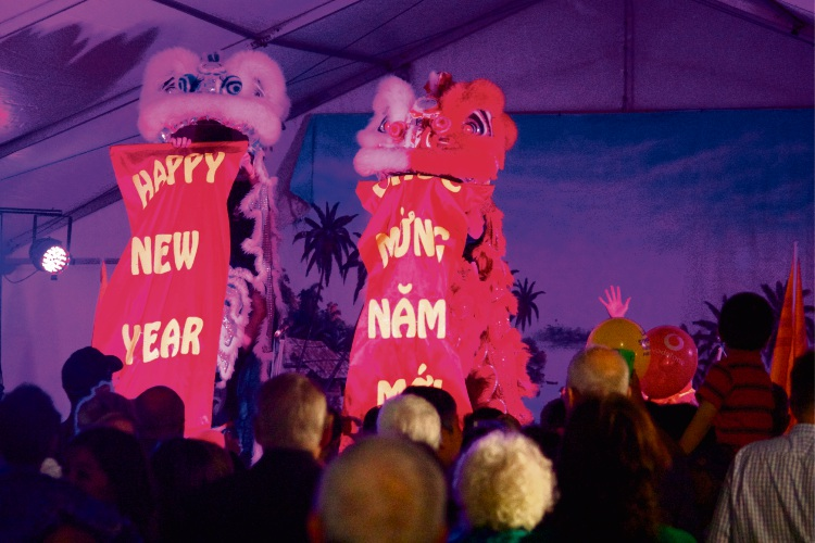 Tet New Year Festival celebrations return to Wanneroo Showground on February 8 and 9.