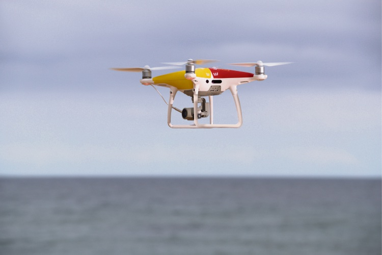 Westpac Life Saver Rescue Drone roadshow to visit Mullaloo Beach